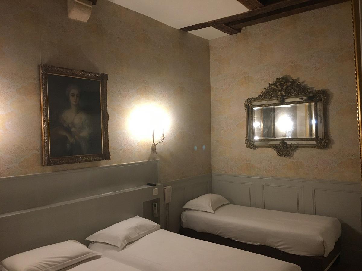 Paris Hotel Charme Pittoresque Romantique Proche Rer border=